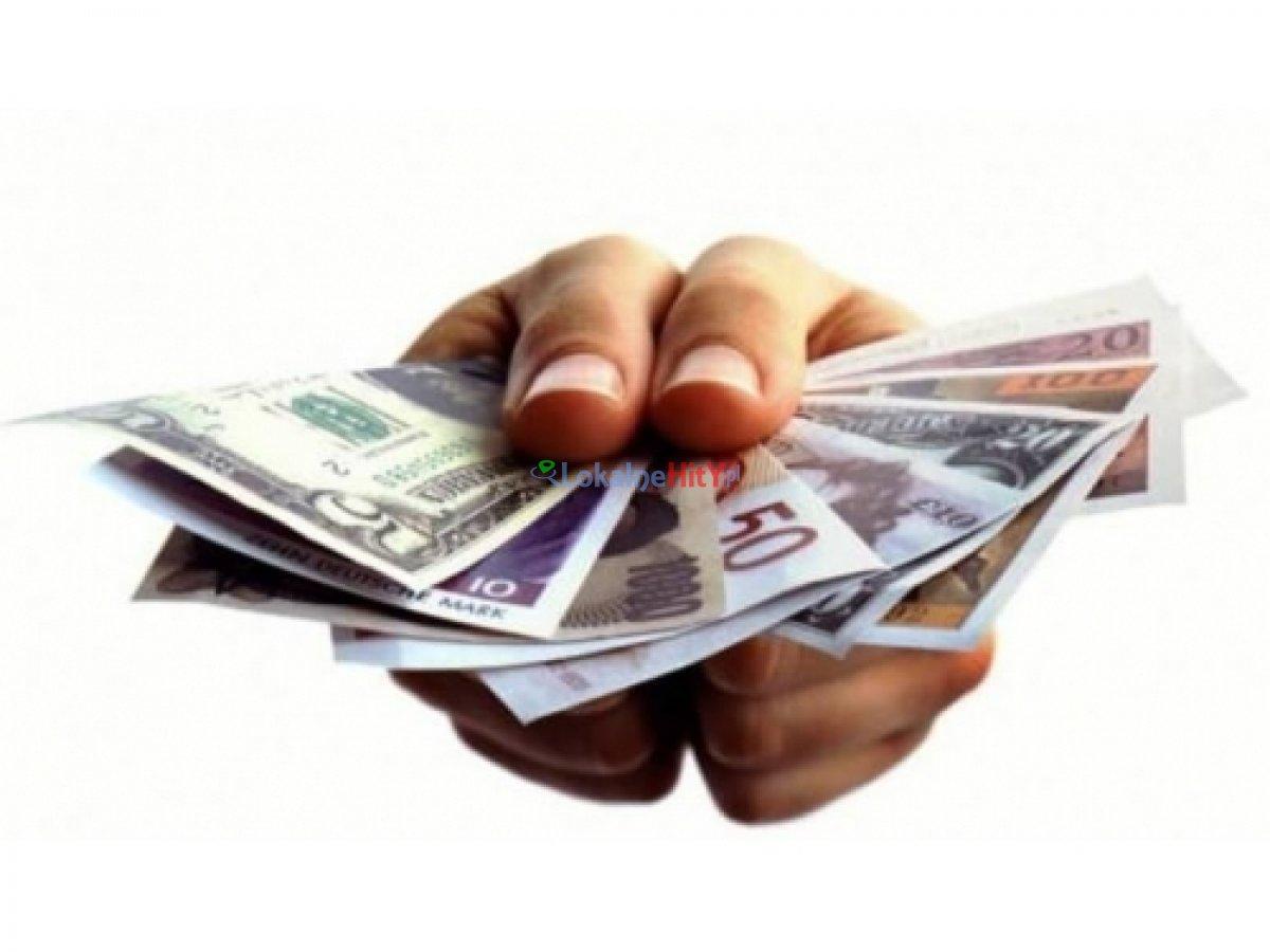 Szybka oferta pożyczki między osobami fizycznymi