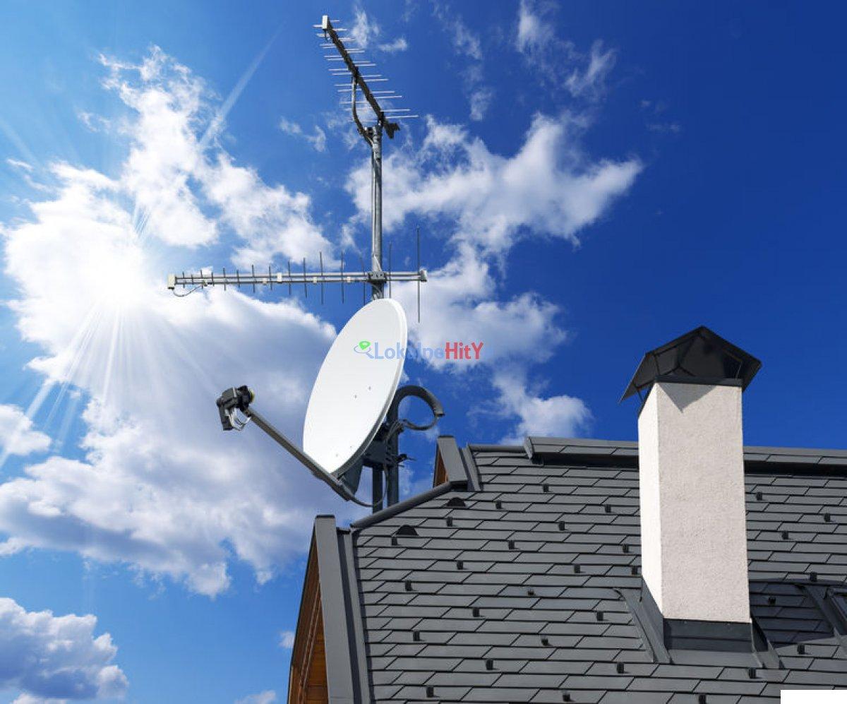 Instalator anten Satelitarnych Cyfrowego Polsatu NC+ Canal Orange naziemnych Dvbt Kielce i okolice
