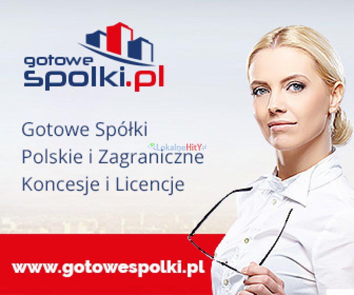 Sprzedam spółki z Licencją na spedycje i transport 603557777  KONCESJE PALIWOWE OPC, spółki zagraniczne z VAT EU