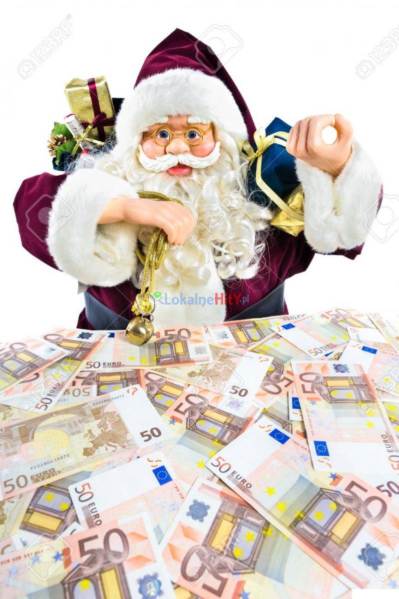 Noworoczna oferta pożyczki