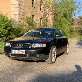 Audi A4 B6 3.0 ASN Quattro LPG