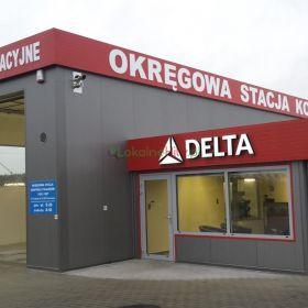 Delta Okręgowa Stacja Kontroli Pojazdów Rakoniewice