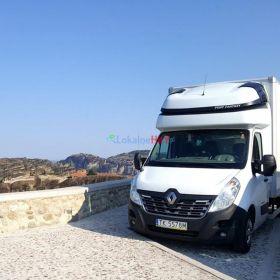 Przeprowadzka Majorka Ibiza Wyspy Kanaryjskie Polska Jupiter Transport