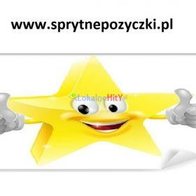 pożyczki online dla każdego! www.sprytnepozyczki.pl