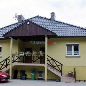 Gotowiec inwestycyjny lub dom dla rodzin Poznań