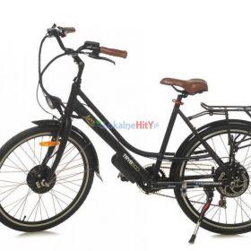 Miejski rower elektryczny Luca 26