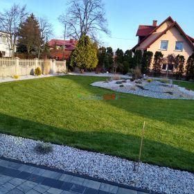 Usługi ogrodnicze Ogrodnik Przemek