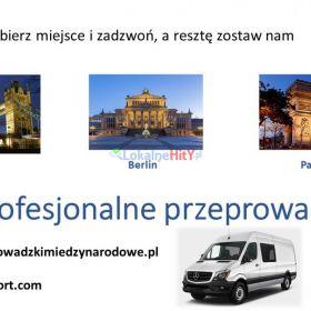 Przeprowadzki z Polski do anglii, Londynu