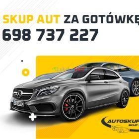 Skup Aut-Najlepsze Ceny|Warszawa i Okolice