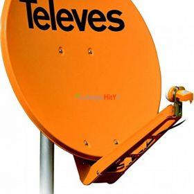 Oława Strzelin Brzeg montaż anten satelitarnych tel 79373403