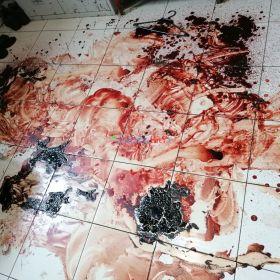 Wolsztyn Sprzątanie po zmarłym zgonie samobójstwie Dezynfekcja