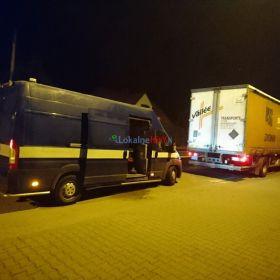 Mobilny serwis ciężarówek, tir poznań a2 881-673-882