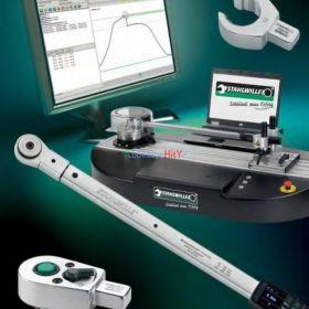 Dynamometria - polecamy wkrętaki, klucze, osprzęt dynamometryczny