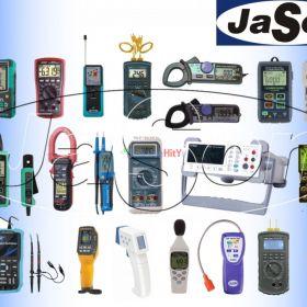 Tania aparatura pomiarowa - profesjonalne narzędzia, instrumenty i akcesoria pomiarowe w atrakcyjnych cenach