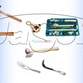 Sklep Jason.com.pl poleca narzędzia blacharskie w konkurencyjnej cenie