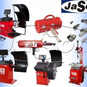 Wulkanizacja - akcesoria i maszyny wulkanizacyjne w konkurencyjnej cenie na Jason.com.pl