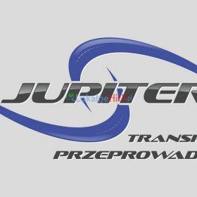 Przeprowadzki międzynarodowe, przeprowadzki krajowe, transport mienia Europa Jupiter Transport