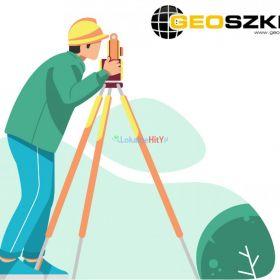 Solidny geodeta z Olsztyna oferuje swoje usługi
