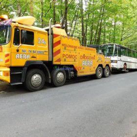 AERA - solidna autopomoc drogowa z Wałbrzycha