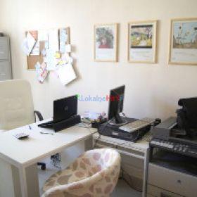 Wynajmę biuro w centrum Krakowa