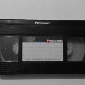 Profesjonalne przegrywanie kaset VHS, miniDV, Hi8, kaset Audio