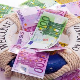 Kredyty i inwestycje prywatne od 10.000 do 85.500.000 zl / EURO