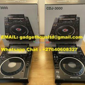 Pioneer Cdj-3000, Pioneer Cdj 2000 NXS2, Pioneer Djm 900 NXS2, DJ DJM-S11, Pioneer Ddj 1000, Pioneer Ddj 1000srt ,  Yamaha Genos 76-Key ,Korg Pa4X 76