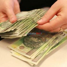 Prywatne pożyczki i prywatne inwestycje z całej Polski
